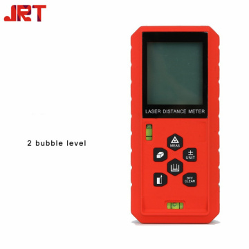 IP54 Electrical Laser Distance Meter 50M