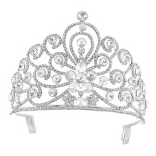 Bridal Tiaras And Crowns For Wedding