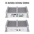 i5 8250U 8350U DDR4