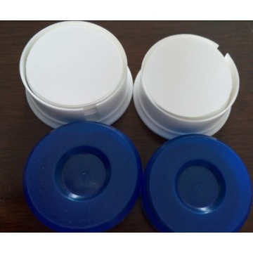 47mm 0.45um Hydrophobic PTFE Disc Filter Membrane