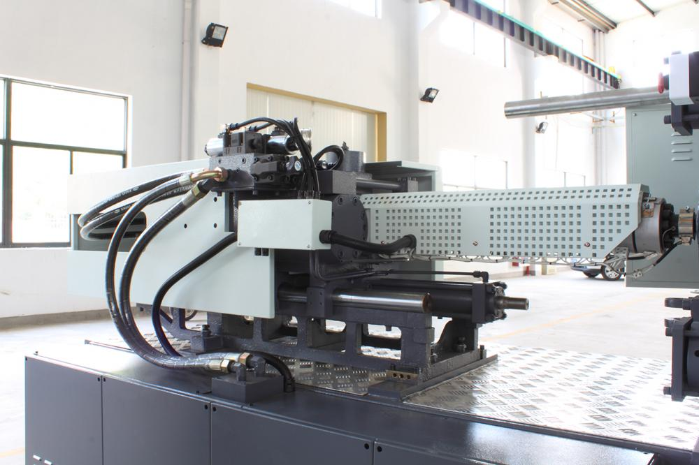 Injection Unit of Plastic Injection Machine