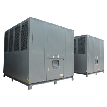 Air Cooled Chillers Industrial Air Chiller