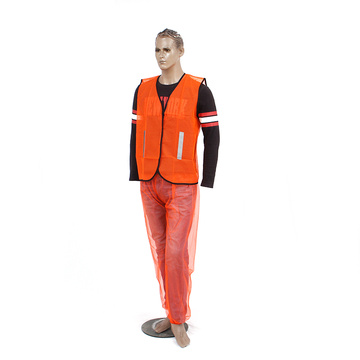 High quality safety vest for workers