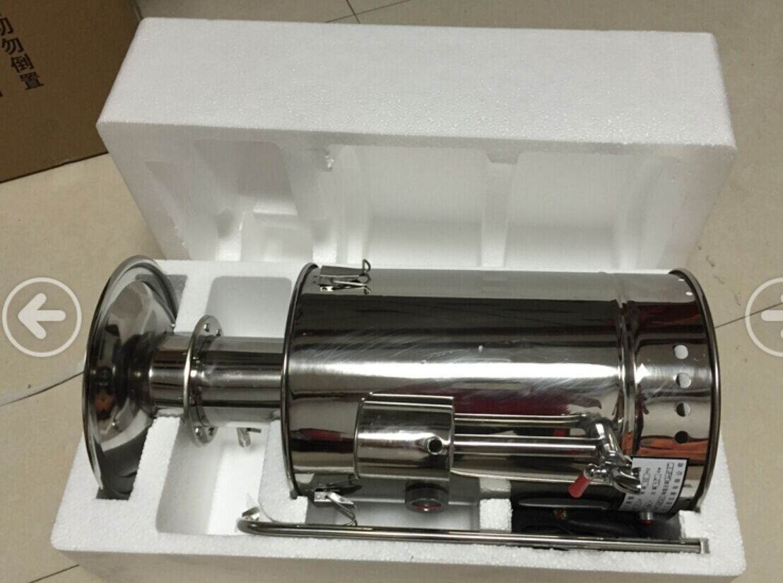 DZ-5 Stainless steel Water distiller (1)