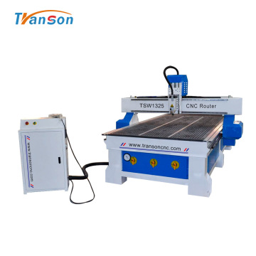 TSW1325 CNC router machine 3KW with DSP controlle