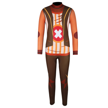 Seaskin Full Body Rashguard for Boys