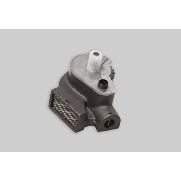 BBJ series cycloidal gear pumps