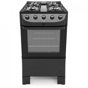 4-Burner Freestanding Kitchen Appliance