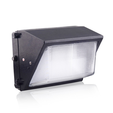 6600lm 5000K 60W led wall pack lamp