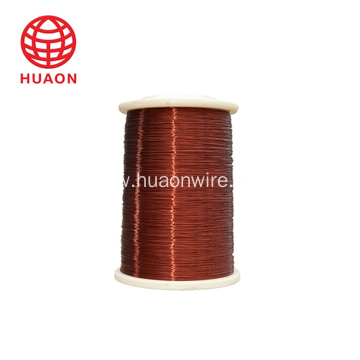 China enamel copper wire winding