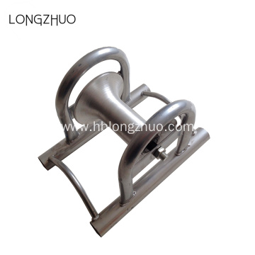 Power Cable Pulling Pulley Cable Roller