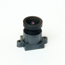 Thermal thermal lens for dslr
