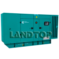 120kva Cummins Engine Diesel Generator Price Fuan Factory