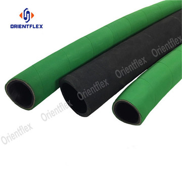 5 in rubber water delivery hose 375 psi