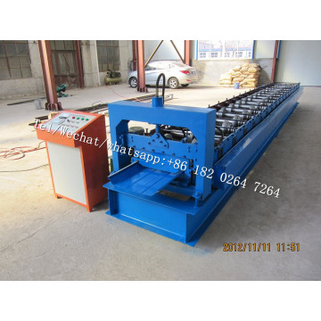 JCH475 Joint Hidden Roof Panel Roll Forming Machine