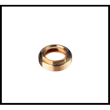 Brass Screw Cover & Faucet Cartridge Nut