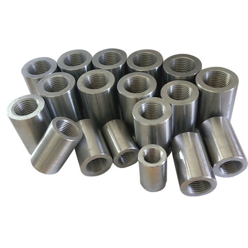 price splicing mechanical steel rebar coupler
