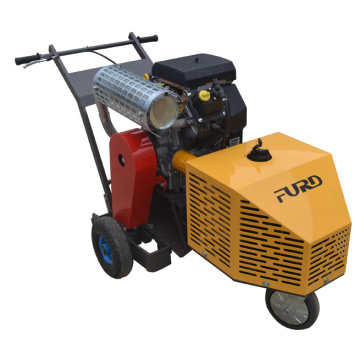 Newest Price Push Concrete Grooving Machine For Surface FKC-300
