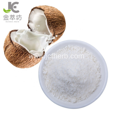 Instant coconut milk powder coconut protein powder