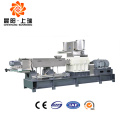 Artificial rice extruder nutritional rice extruder machine