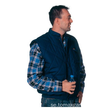 Darkblue Body Warmer väst