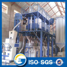 Electric Corn Mill Machine