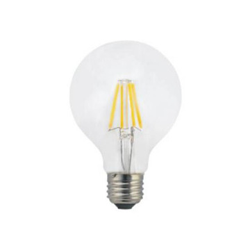 Ball-Shape 4W LED Filament