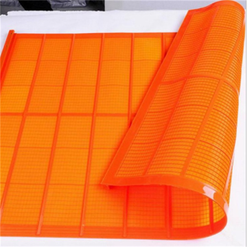 Polyurethane Fine Screen Mesh for Fine Particle Separations