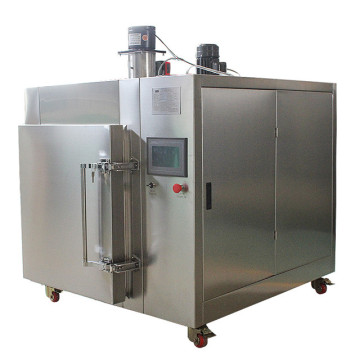 fully-automatic integrated black garlic fermention machine