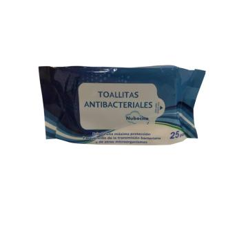 Antibacterial  Hygienic Skin Care Wet Wipes