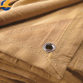 untreated cotton duck canvas tarps for sale
