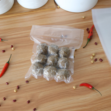 Vacuum Seal Food Bags