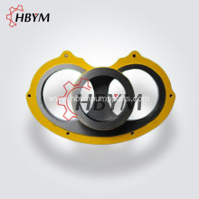 DN260 Wear Plate and Ring