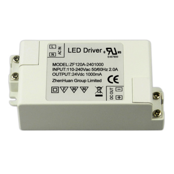 24W 24Volt 1000ma Driver Strip LG TV