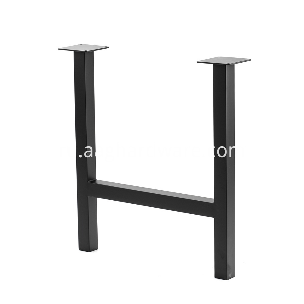 Hot Sale Wrought Furniture Desk Stand 3