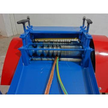 Affordable And Low Maintenance Stripping Machine