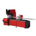 Widely Used CO2 Metal Laser Cutting Machine
