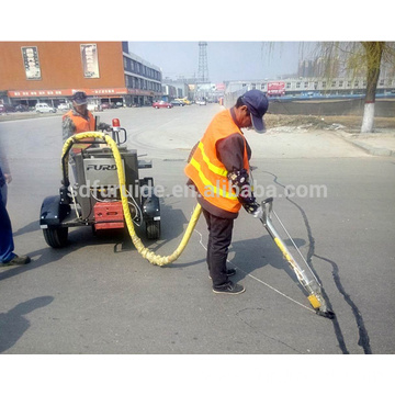 Asphalt Repair Crack Filler Machine