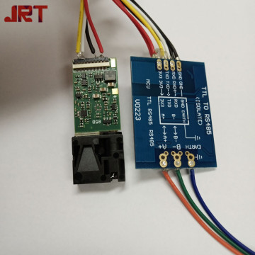 20m RS485 Short Range Laser Distance Sensor