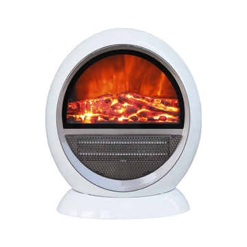 best electric portable fireplace heaters