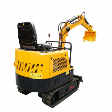 Micro excavator for sale long boom