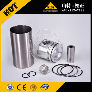 Komatsu PC200-8 bushing piston ring