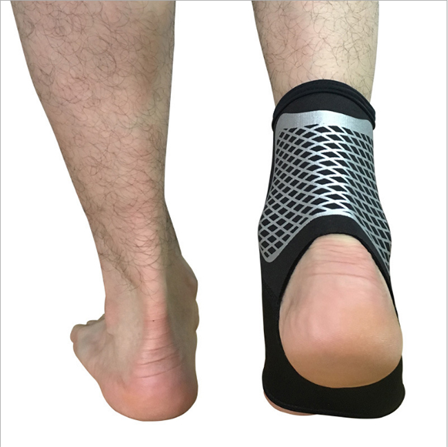 breathable ankle support