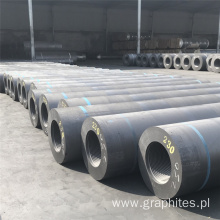 16/20/24 Inch UHP Grade Graphite Electrode