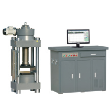 3000D Series Computer Control Compression Testing Machine