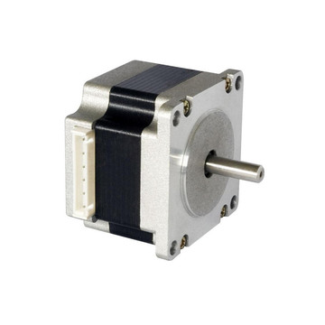 Nema 23 stepper motors / 2 phase or 4 phase stepper motor with JST connector