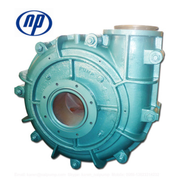 slurry pump 10/8X centrifugal pump
