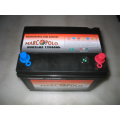 12V 60Ah Maintenance Free Batteries