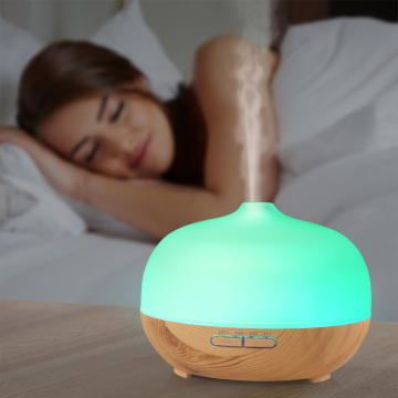 Commercial Essential oil Nebulizer Aroma Diffuser