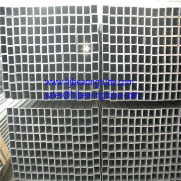 C250 hollow sections square pipes rectangular pipes